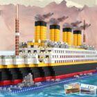 Titanic építőkészlet (1860 db-os)