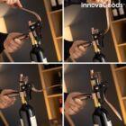 InnovaGoods borkiegészítő készlet SERVIN (5 darabos)