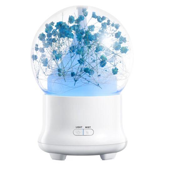 Aromaterápiás levegő párásító, aroma diffúzor