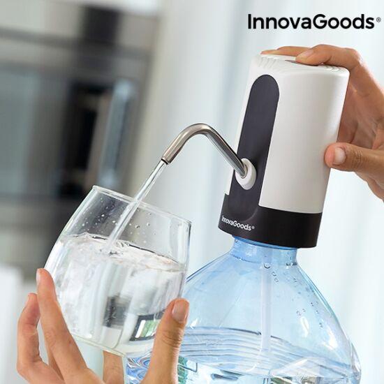 Automatikus újratölthető víz adagoló InnovaGoods