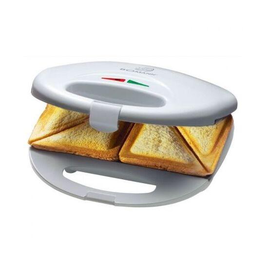 Bomann ST 5016 CB szendvicssütő fehér
