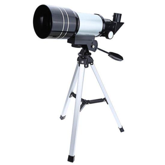 Csillagászati távcső állvánnyal 50/360