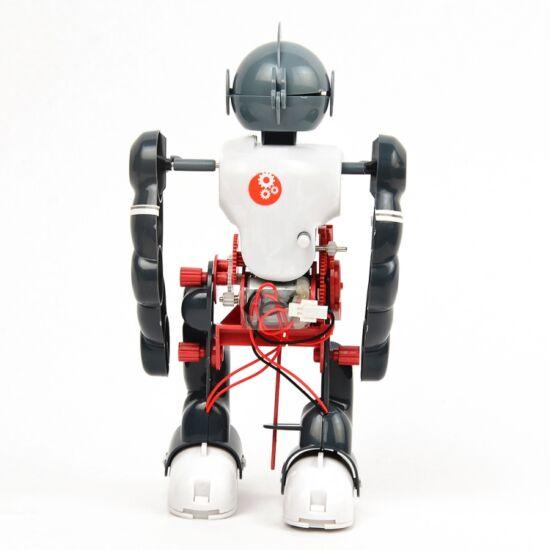 DIY Gyalogló játék robot készlet