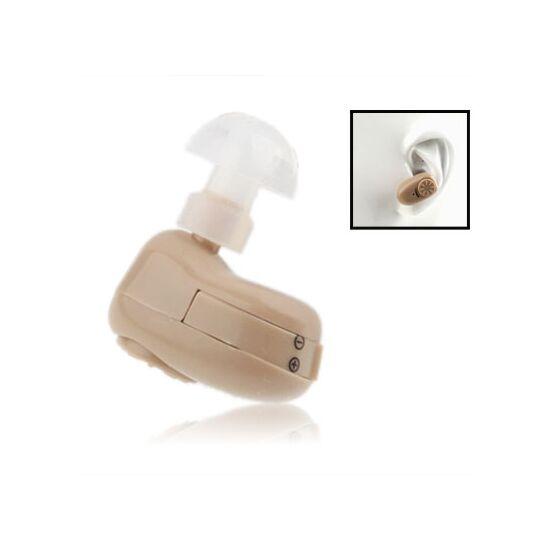 Digitális hallókészülék kicsi