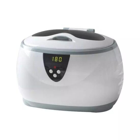 Ultrahangos mosó, tisztító 0,6L (GUC 601)