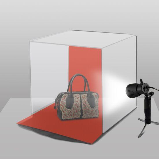 Hordozható fotó lámpa 6W SMD LED
