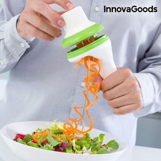 InnovaGoods 3 az 1-ben spirális zöldségvágó