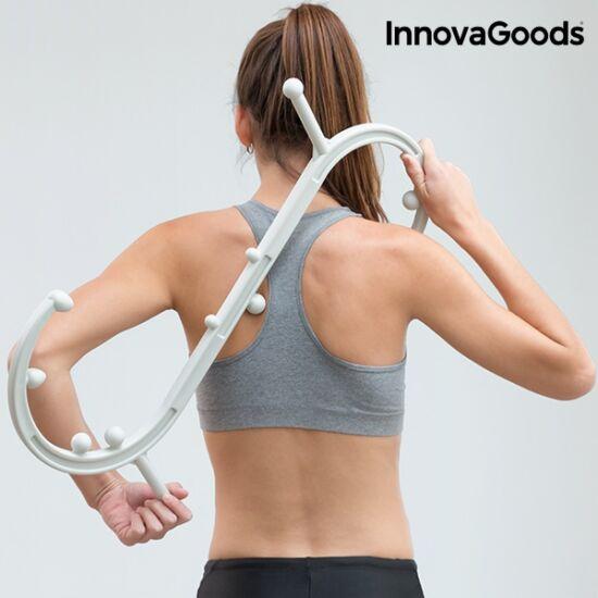 InnovaGoods akupresszúrás masszírozó
