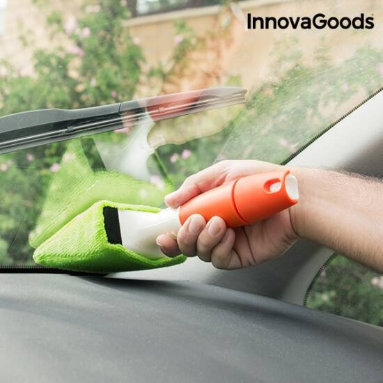 InnovaGoods autóüveg tisztító
