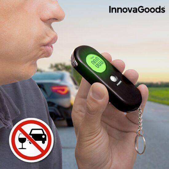 InnovaGoods digitális alkoholszonda