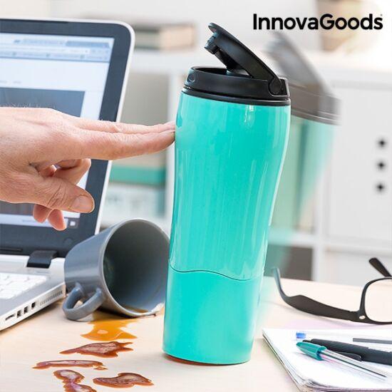 InnovaGoods termosz eldőlésgátló tapadókoronggal