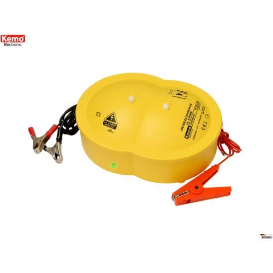 KEMO FG028 villanypásztor készülék 12V
