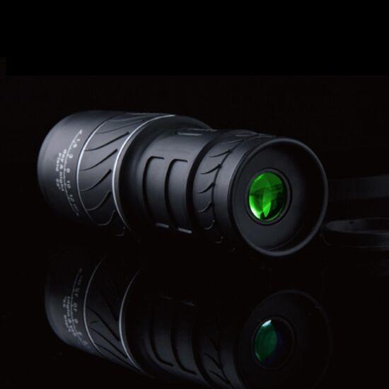 Monokuláris távcső 35x50 HD, BAK4 prizmával