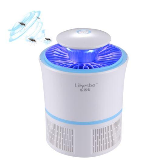 Rovarcsapda ventilátoros UV fénnyel