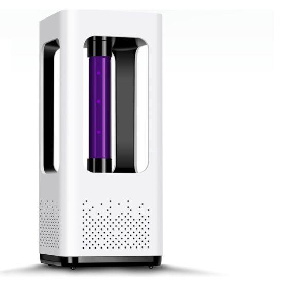 Rovarcsapda ventilátoros, UV fénycsővel (5W)