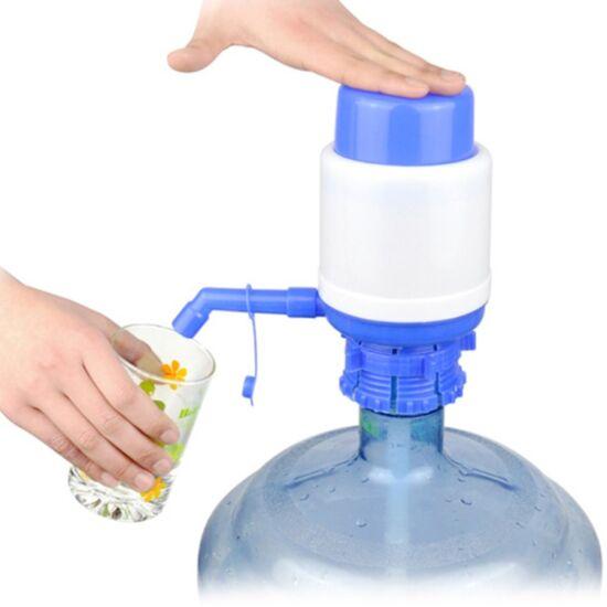 Vízadagoló pumpa ballonos vízhez