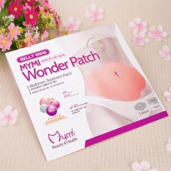 Wonder Patch has feszesítő tapasz (5 db)