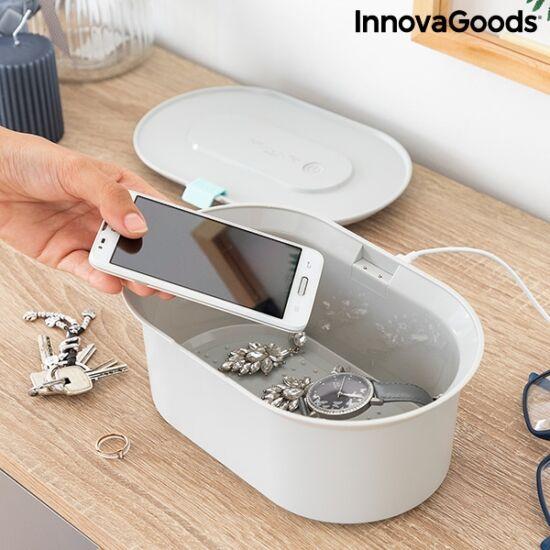 InnovaGoods UV sterilizáló doboz BOXIENE
