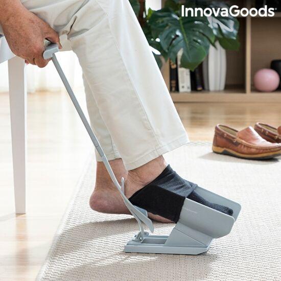 InnovaGoods zokni felhúzó és cipőkanál (Shoeasy)