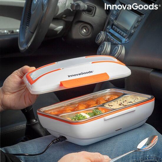 InnovaGoods elektromos ételesdoboz autókhoz Pro Bentau