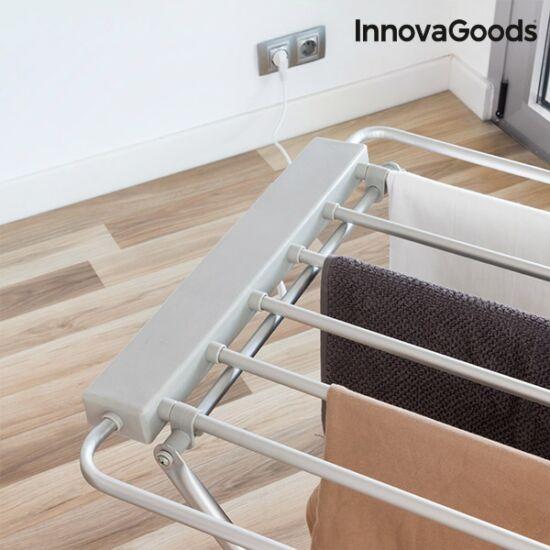 InnovaGoods 100W összecsukható elektromos szárító (6 rúd)