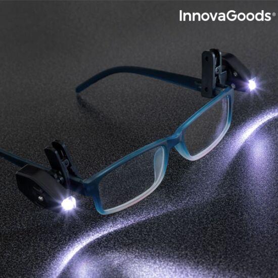 InnovaGoods 360º-os csiptethetős LED (2 db)