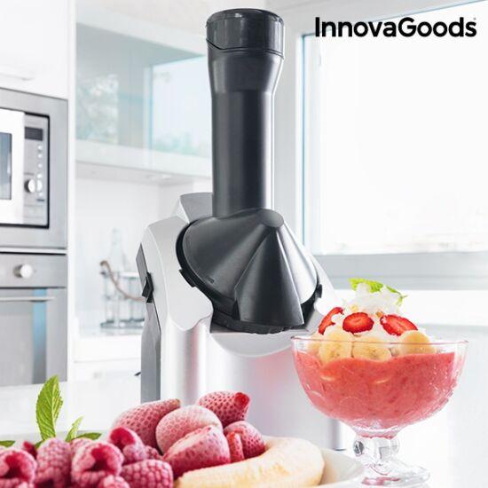 InnovaGoods gyümölcsfagylalt készítő gép