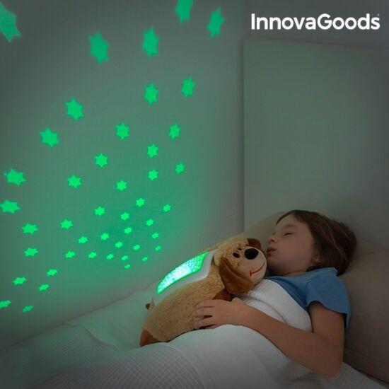 InnovaGoods Gadget Kids plüssjáték projektorral
