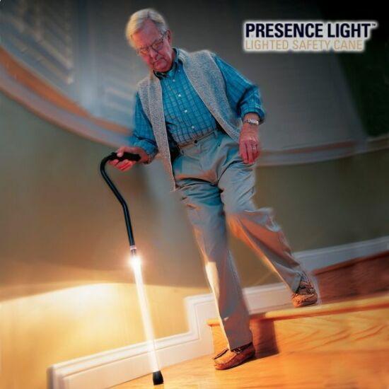Presence Light Bot