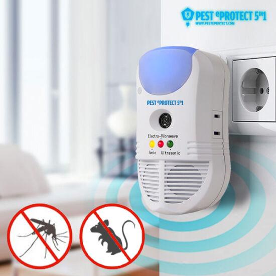 Pest eProtect 5-in-1 Rovarriasztó