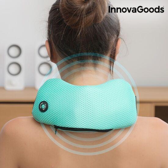 InnovaGoods vibrációs testmasszírozó