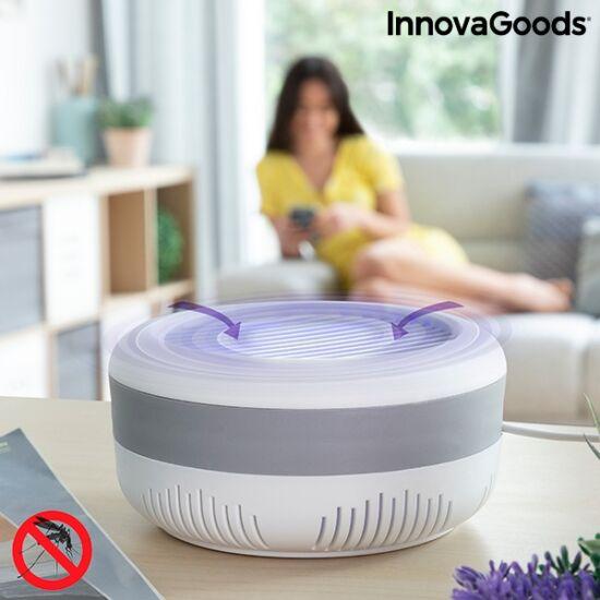 InnovaGoods szúnyog elleni lámpa fali tartóval (KL LITE)