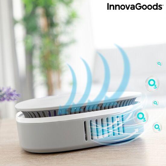 InnovaGoods újratölthető ózongenerátor AWOZONE